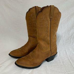 Ariat Women's Heritage Western Boots